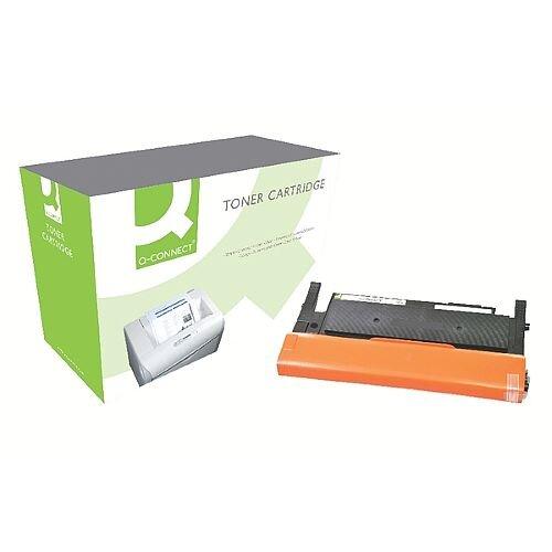 Samsung K406S Compatible Black Toner Cartridge CLT-K406S/ELS Q-Connect