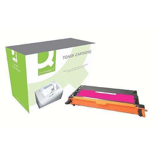Samsung M406 Compatible Magenta Toner Cartridge CLT-M406S/ELS Q-Connect