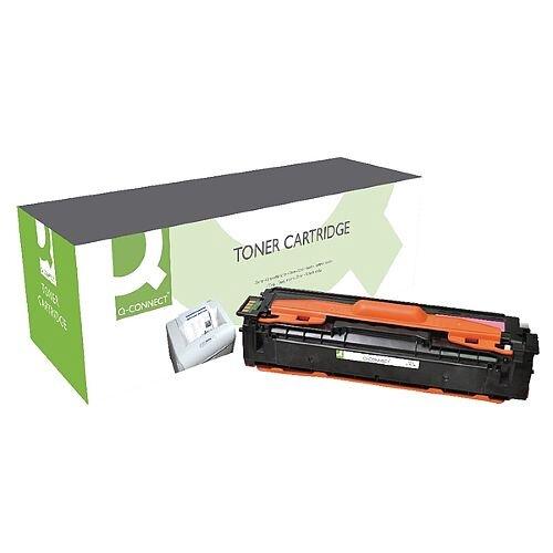Samsung M504 Compatible Magenta Toner Cartridge CLT-M504S/ELS Q-Connect