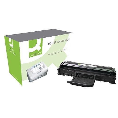 Samsung ML-2010D3 Compatible Black Toner Cartridge ML-2010-D3 Q-Connect