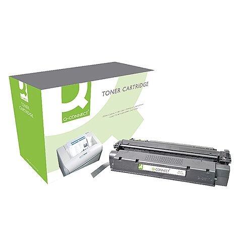 HP 13A Compatible Black LaserJet Toner Cartridge Q2613A Q-Connect