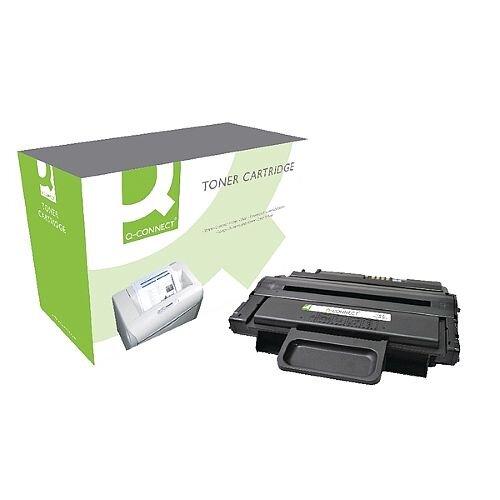 Samsung 2092L Compatible Black High Capacity Toner Cartridge MLT-D2092L Q-Connect