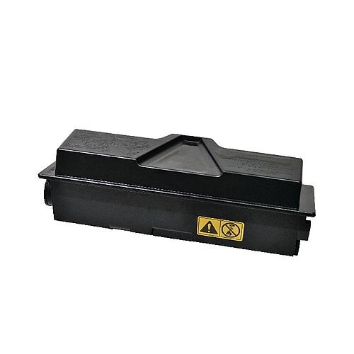 Kyocera TK-1130 Compatible Black Toner Cartridge TK1130 Q-Connect