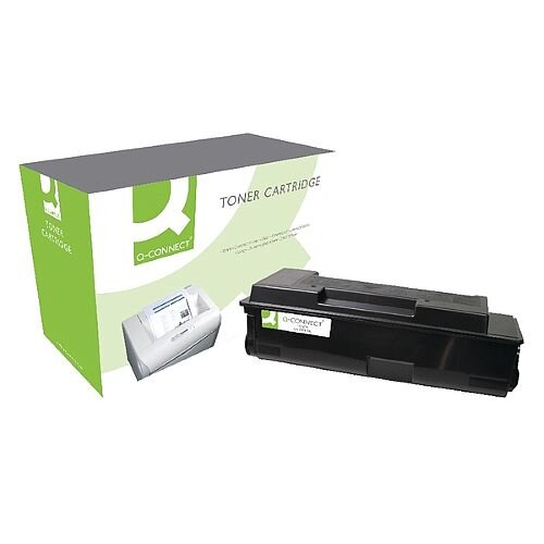 Kyocera TK-310 Compatible Black Toner Cartridge Q-Connect