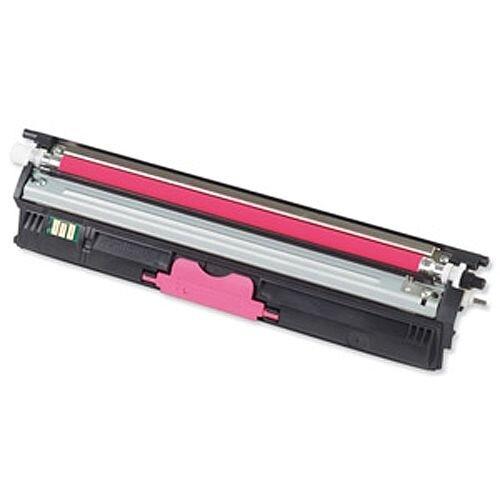 Oki 44250718 Magenta Standard Capacity Toner Cartridge