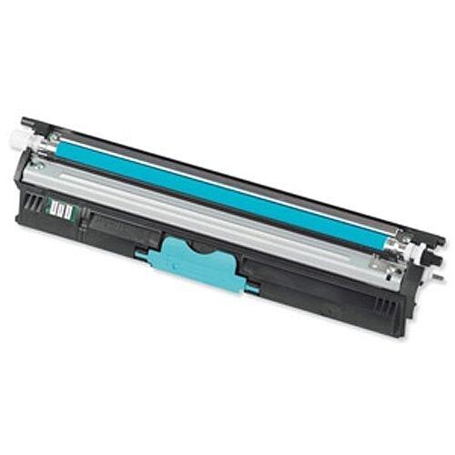 Oki 44250719 Cyan Standard Capacity Toner Cartridge