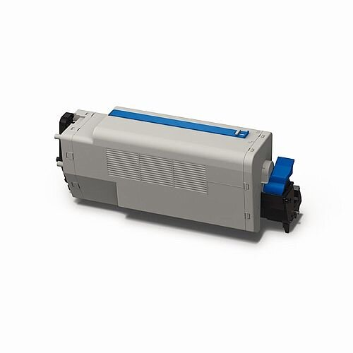 Oki 44661802 Black Toner Cartridge