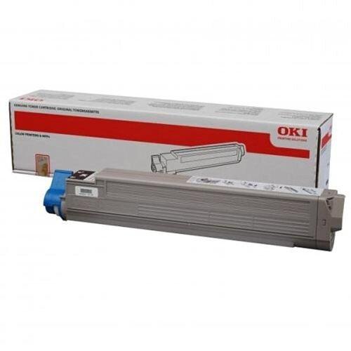 OKI 47095704 Black Toner Cartridge