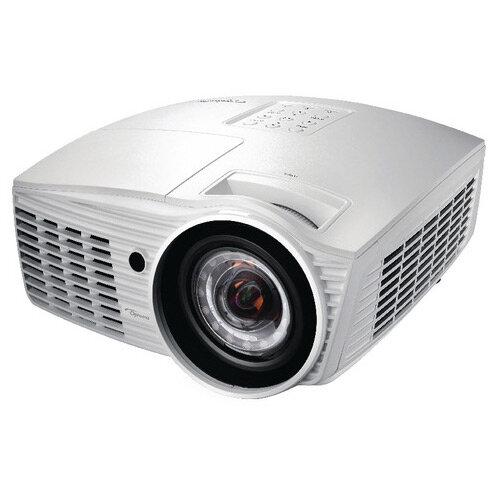 OptomaEH415ST Multimedia Projector E1P1D0W1E021