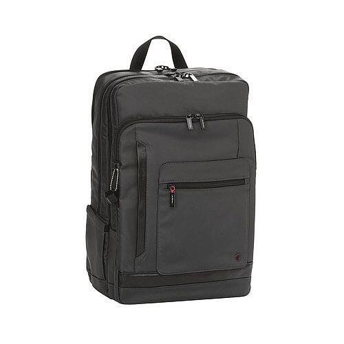 a3496f93477 Hedgren Expel Business Bag Laptop Backpack Grey HZPR18557 ...