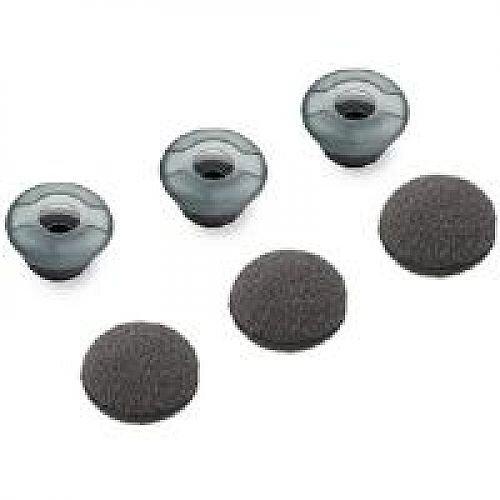 Plantronics Ear Tips SupraPlus H261H Binaural for Aid Compatibility