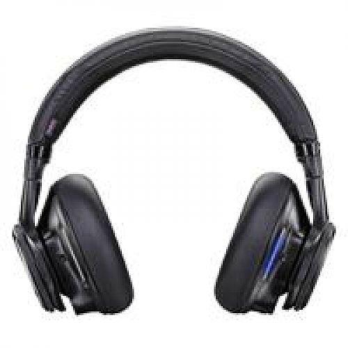 Plantronics BackBeat PRO Headphones USB Headset Black