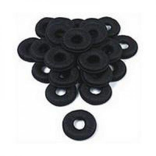 Plantronics Suppra Plus Leatherette Ear Cushion (Pack of 25)