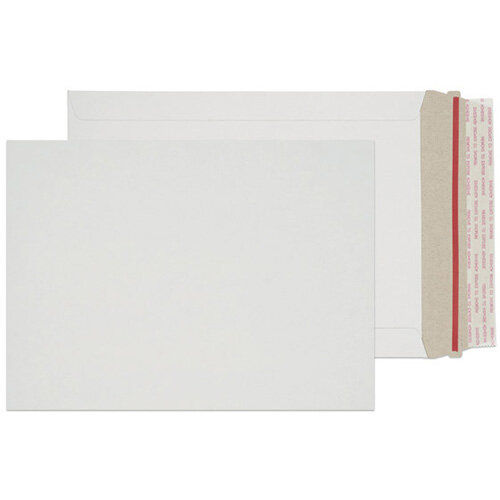 GoSecure All Board Pocket Envelope 229x162mm Pack of 200 PPA5-RS