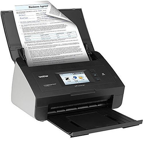 Brother PDS-5000 Document Scanner