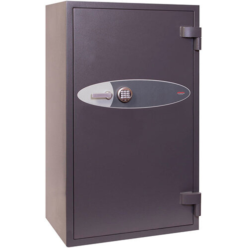 Phoenix Elara HS3555E 330L Security Safe With Electronic Lock Grey