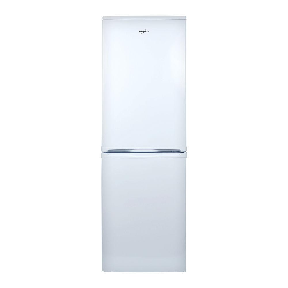 Statesman Frost Free Fridge Freezer 55cm Arctica FF3252APW