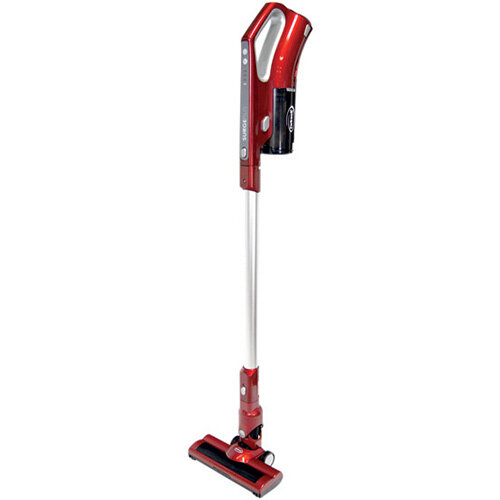Ewbank 2-in-1 Cordless Stick Vacuum Cleaner Silver/Red EW3032