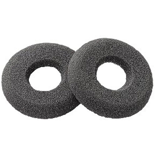 Plantronics Donut Ear Cushions for SupraPlus Pack of 2 57859