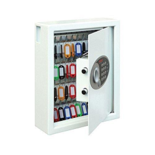 Phoenix Electronic Key Safe 48 Keys KS0032E