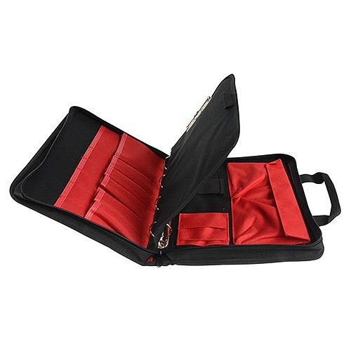Tools And Document Case