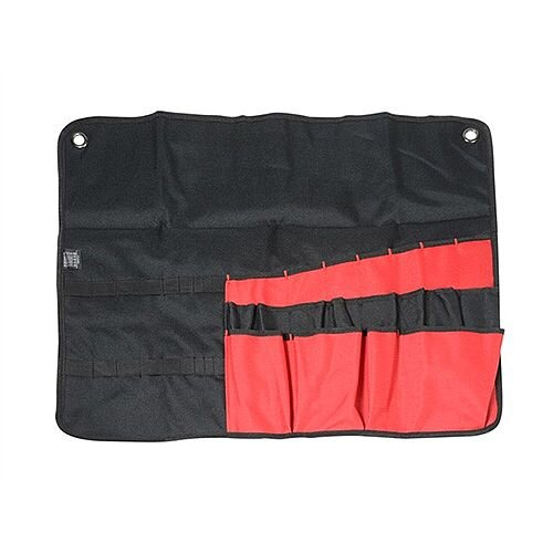 13 Pocket Multi Tool Roll