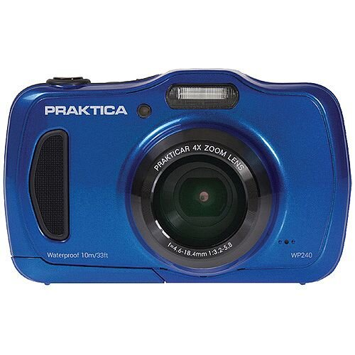 Praktica Luxmedia WP420 Waterproof Camera
