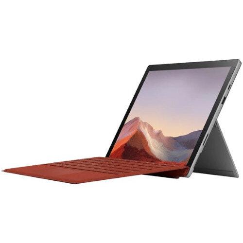 "Microsoft Surface Pro 7 - 12.3"" - Core i3 1005G1, 4 GB RAM, Win 10 Pro, 128 GB SSD, Bluetooth 5.0 - PVP-00002"