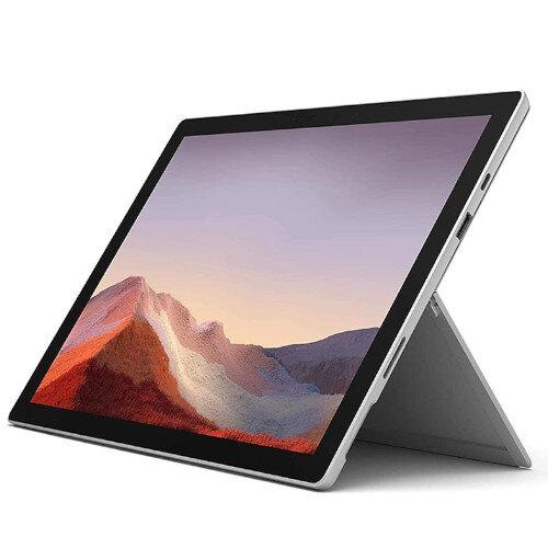 "Microsoft Surface Pro 7 - Display 12.3"" - Core i7 1065G7 - 16 GB RAM - 256 GB SSD - Windows 10, Bluetooth 5.0, WiFi - PVT-00002"