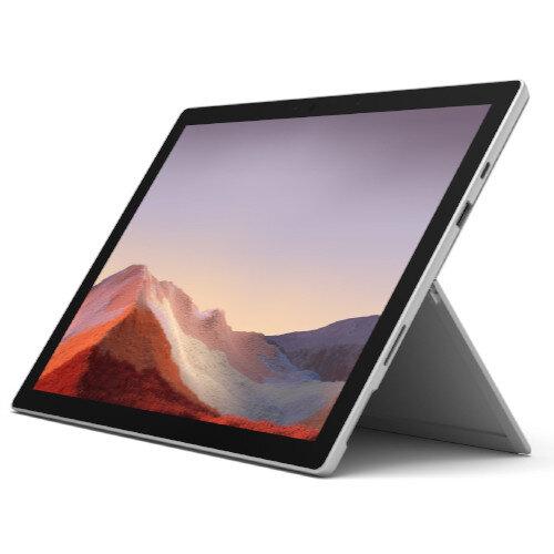 """Microsoft Surface Pro 7 - 12.3"""" - Core i7 1065G7, 16 GB RAM, Win 10 Pro, 512 GB SSD, Bluetooth 5.0 - PVU-00002"""