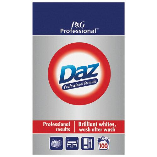 Daz Professional Laundry Powder 100 Scoops 6.5kg C003349