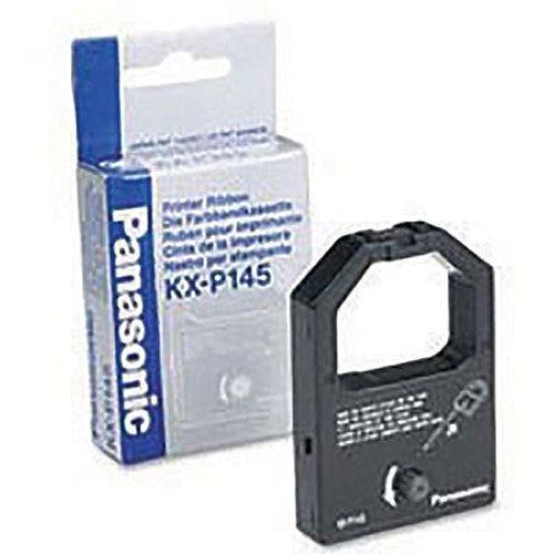 Panasonic Black Dot Matrix Printer Fabric Ink Ribbon KX-P145 KX-P1123/24I
