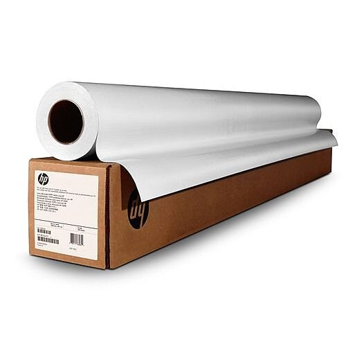 "HP Universal Heavyweight Coated Plotter Paper (36"" x 100' Roll)"
