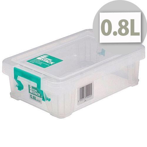 StoreStack 0.8 Litre Storage Box RB90118