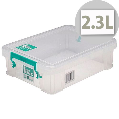 StoreStack 2.3 Litre Storage Box RB90119