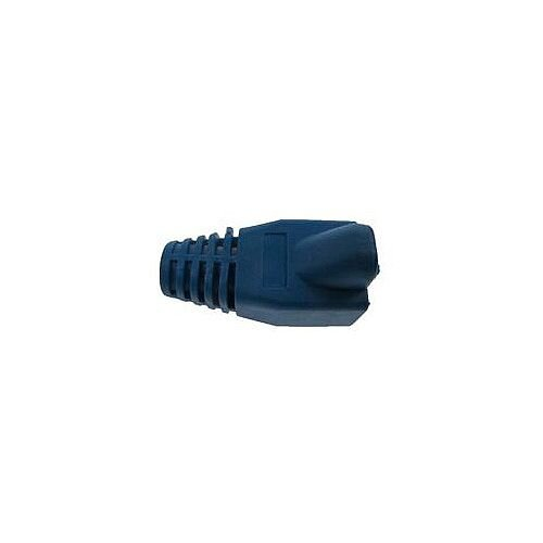 Blue RJ45 Boots