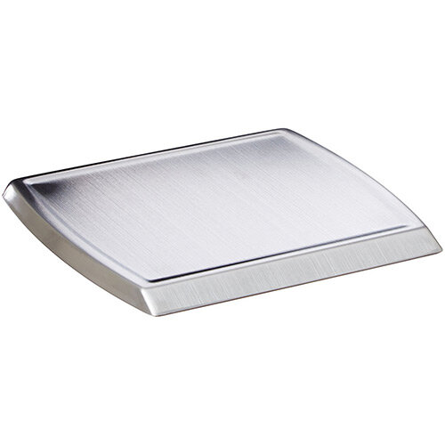 Rubbermaid Stainless Steel Replacement Platform for Premium Digital Scales