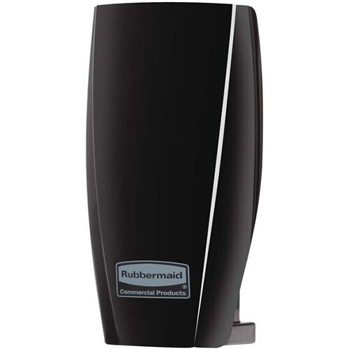 Rubbermaid Fragrance Dispenser TCELL KEY Black