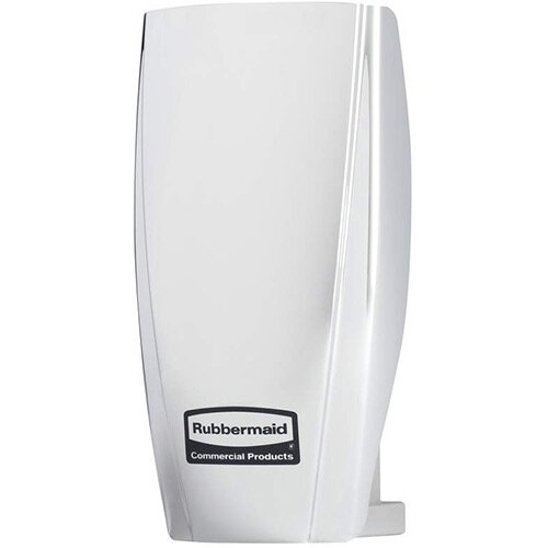 Rubbermaid Fragrance Dispenser TCELL KEY Chrome