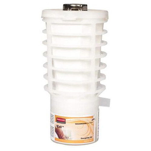 Rubbermaid Tcell Air Freshener Dispenser Refill Relaxing Spa 48ml