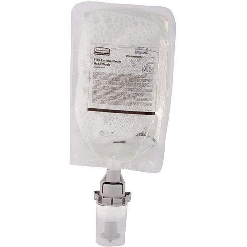 Rubbermaid Flex EnrichedFoam Antibacterial Hand Wash Refill 500ml