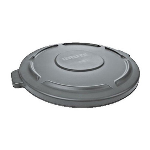 Rubbermaid Lid for 166.6L BRUTE Containers Grey