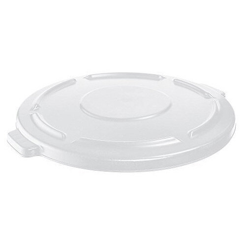 Rubbermaid Lid for 166.6L BRUTE Containers White