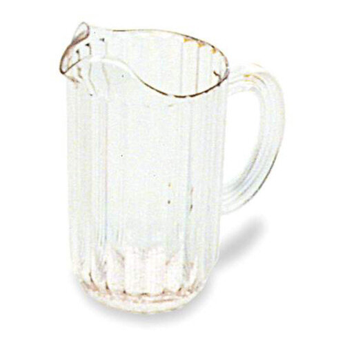 Rubbermaid 1.4L Bouncer Pitcher Clear