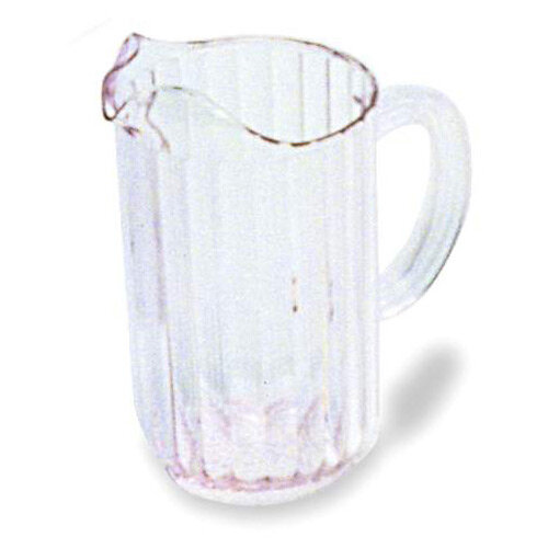 Rubbermaid 1.6L Bouncer Pitcher Clear