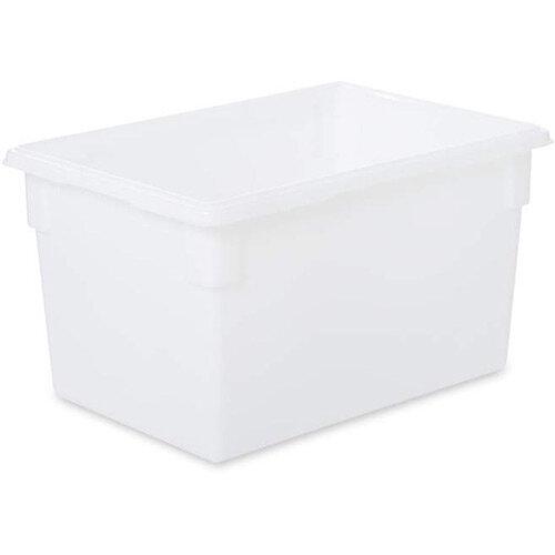 Rubbermaid 81.5L ProSave Food Box White