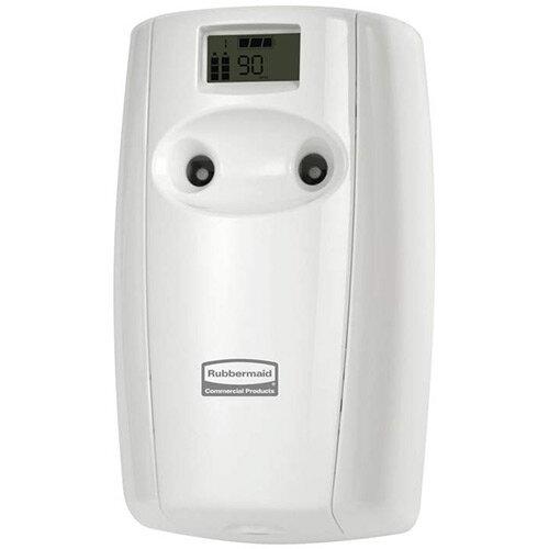 Rubbermaid Microburst Duet Air Freshener Dispenser White