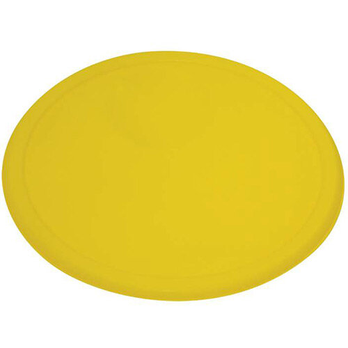 Rubbermaid Large Lid For 11.4L,17L &20.8L Round Food Storage Containers Yellow