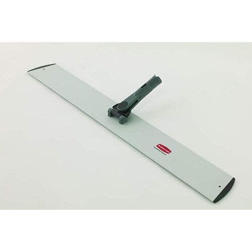 Rubbermaid Aluminium Mop Frame with Velcro 90cm