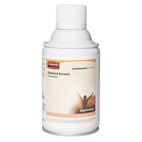 Rubbermaid Microburst 3000 243ml LED &LCD Aerosol Air Freshener Dispenser Refill Expressions 243ml